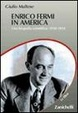 Cover of Enrico Fermi in America