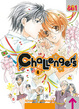 Cover of Challengers vol. 4
