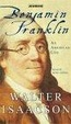 Cover of Benjamin Franklin