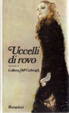 Cover of Uccelli di rovo