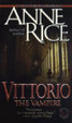 Cover of Vittorio, the Vampire