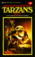 Cover of Tarzan's Quest