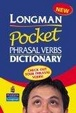Cover of Longman Pocket Phrasal Verbs Dictionary