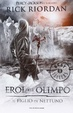 Cover of Eroi dell'Olimpo Vol. 2