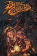 Cover of Battle Chasers Anthology
