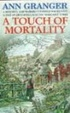 Cover of A Touch of Mortality