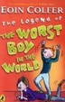 Cover of Legend Of The Worst Boy In The World