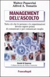 Cover of Management dell'ascolto