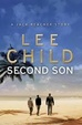 Cover of Second Son: (Jack Reacher Short Story)