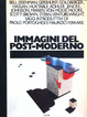 Cover of Immagini del post-moderno