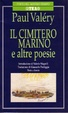 Cover of Il cimitero marino e altre poesie