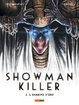 Cover of Showman Killer vol.2