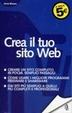 Cover of Crea il tuo sito web