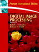 Cover of Digital Image Processing