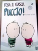 Cover of Posa il fiasco, Puccio!