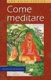 Cover of Come meditare (una guida pratica)