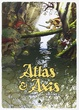 Cover of Atlas & Axis vol. 1