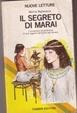 Cover of Il segreto di Marai