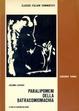 Cover of Paralipomeni della Batracomiomachia