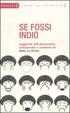 Cover of Se fossi indio