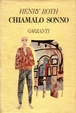 Cover of Chiamalo sonno
