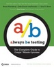 Cover of Always Be Testing