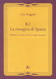 Cover of K.! La risorgiva di Sparta