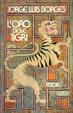 Cover of L'oro delle tigri