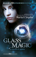 Cover of Glass Magic