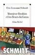 Cover of Monsieur Ibrahim Et Les Fleurs Du Coran