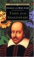 Cover of Tales from Shakespeare