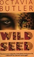 Cover of Wild seed