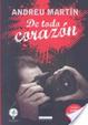Cover of De todo corazón