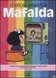 Cover of I cartoni animati di Mafalda
