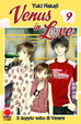 Cover of Venus in Love Vol.9