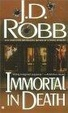 Cover of Immortal in Death