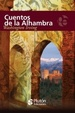 Cover of Cuentos de la Alhambra