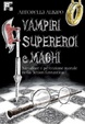 Cover of Vampiri, supereroi e maghi