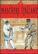 Cover of Maschere italiane