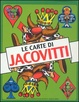 Cover of Le carte di Jacovitti