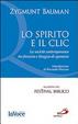 Cover of Lo spirito e il clic