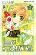 Cover of Card Captor Sakura vol. 03