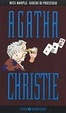 Cover of Miss Marple: giochi di prestigio