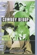Cover of Cowboy Bebop 03