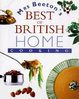 Cover of Mrs. Beeton's Best of British Home Cooking