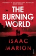 Cover of The Burning World