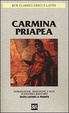 Cover of Carmina Priapea
