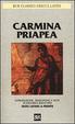 Cover of Carmina Priapea