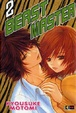 Cover of Beast Master vol. 2