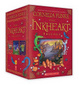 Cover of Inkheart Trilogy Boxset